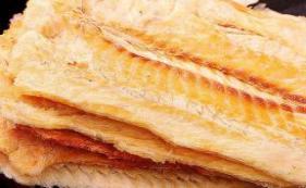北戴河烤鱼片