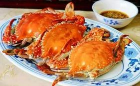 北戴河螃蟹